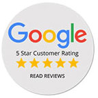 image of google review logo